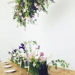宴会花(价格根据花材及数量有浮动)