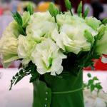 餐桌花(价格根据花材及数量有浮动)