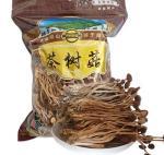 正宗丽水农家茶树菇