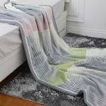 单人毛毯(厚)