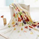 双人毛毯(薄)