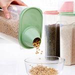米桶 厨房五谷杂粮罐 防虫防潮储物罐
